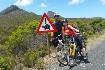 Jihoafrická republika na kole (fotografie 2)