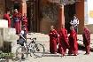 Bhútán na kole v pohodě (fotografie 11)