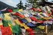 Bhútán na kole v pohodě (fotografie 5)