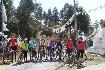Bhútán na kole (fotografie 12)