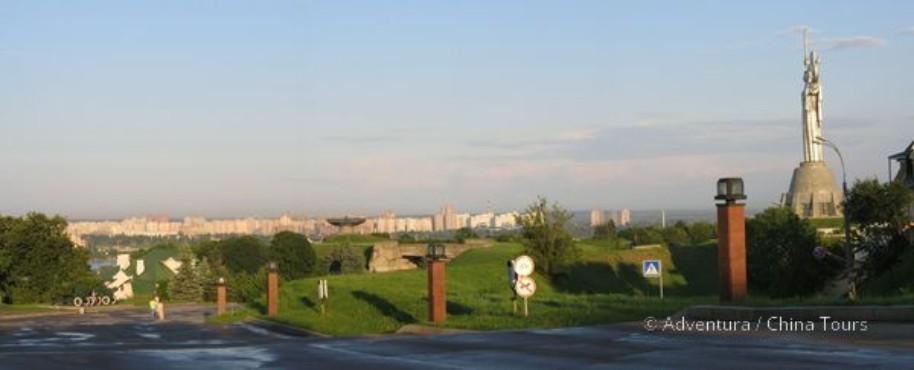 Bělorusko, Ukrajina a Moldavsko (fotografie 4)