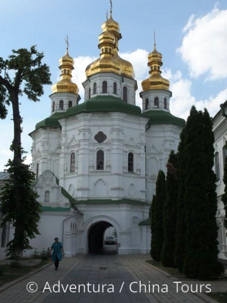 Bělorusko, Ukrajina a Moldavsko (fotografie 15)