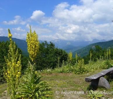 Krásy Albánie a Makedonie