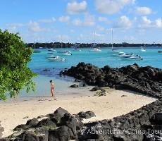 Réunion a Mauricius