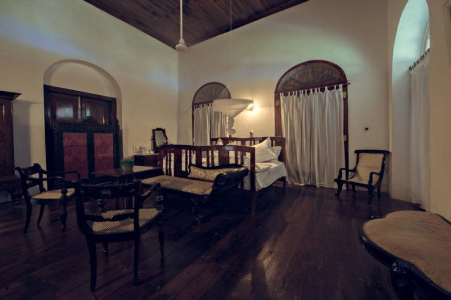 Hotel The Closenberg (fotografie 19)
