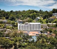 Hotel Ozo Kandy