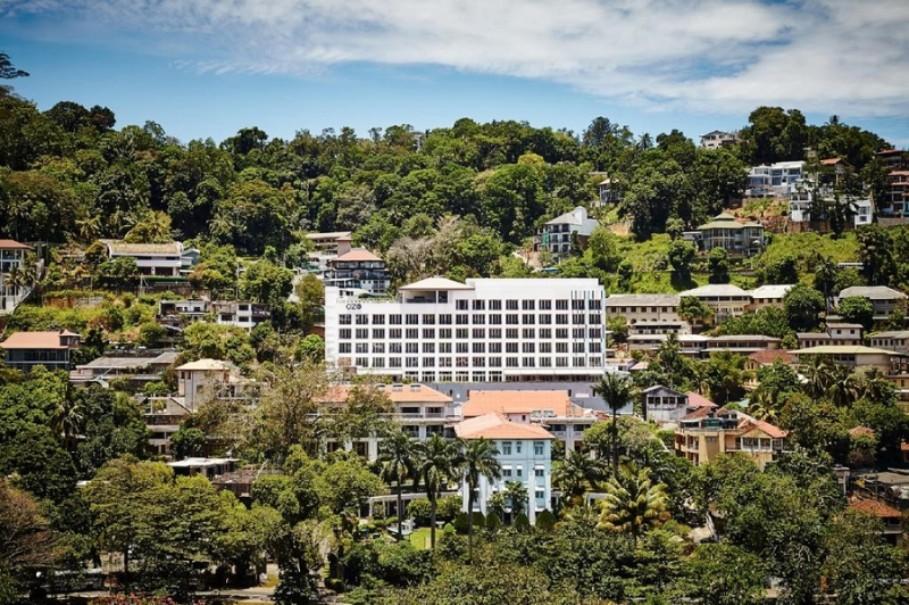 Hotel Ozo Kandy (fotografie 1)
