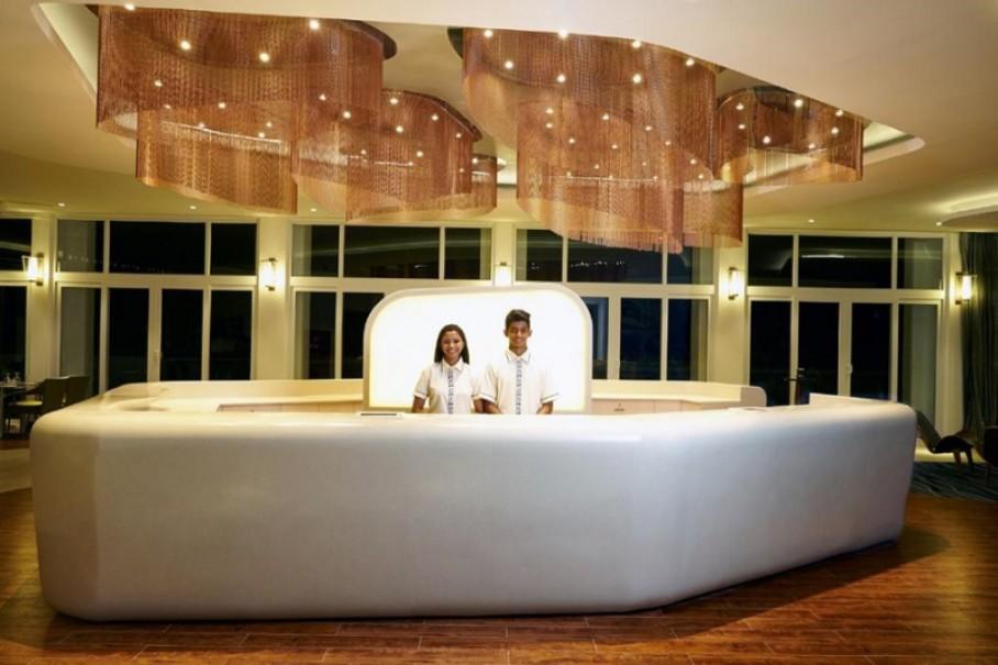 Hotel Ozo Kandy (fotografie 15)