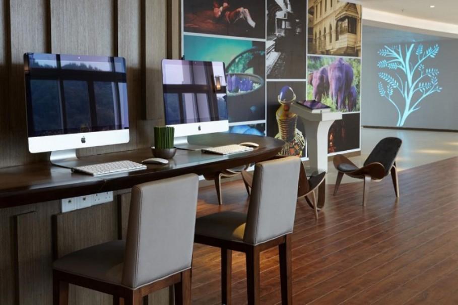 Hotel Ozo Kandy (fotografie 19)