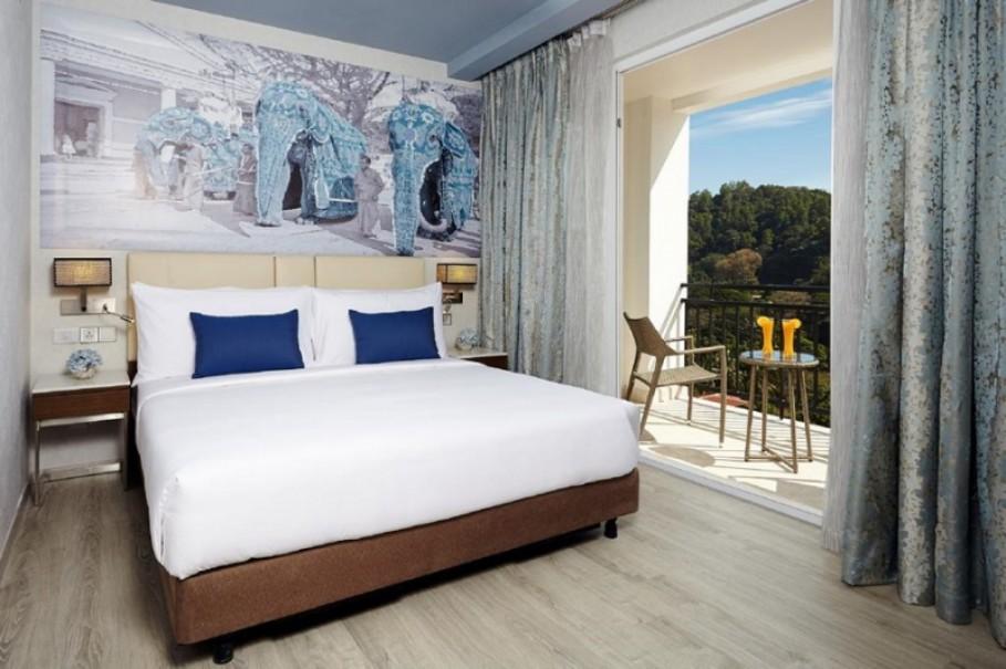 Hotel Ozo Kandy (fotografie 20)