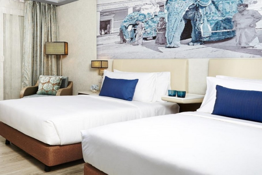 Hotel Ozo Kandy (fotografie 21)