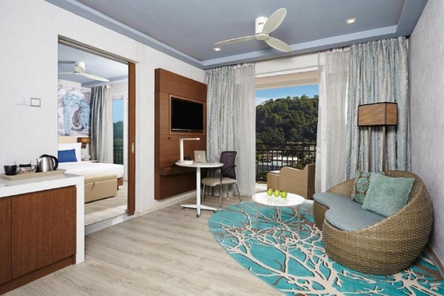 Hotel Ozo Kandy (fotografie 22)