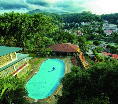 Hotel Thilanka (hlavní fotografie)