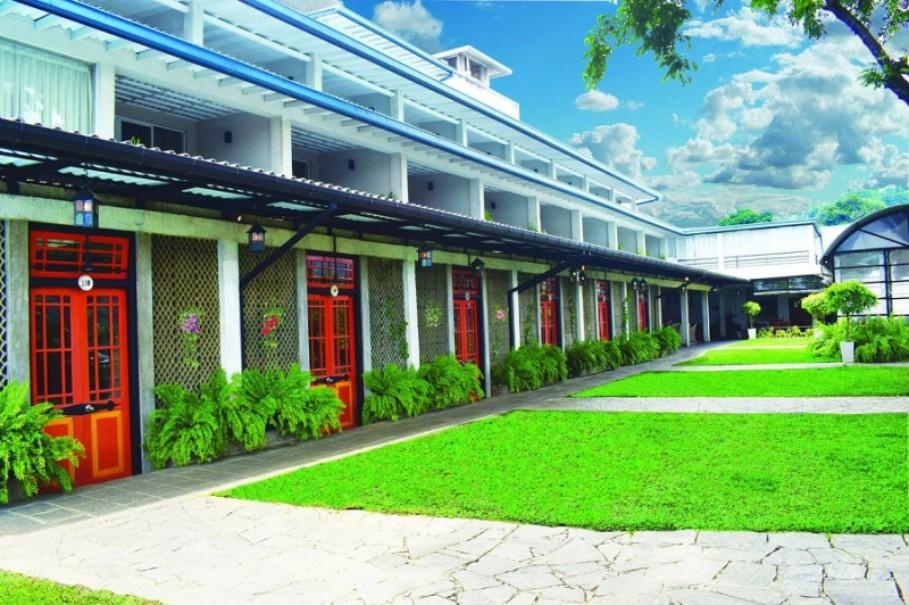 Hotel Thilanka (fotografie 14)