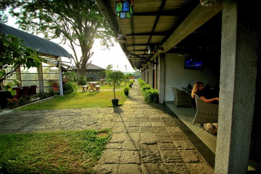 Hotel Thilanka (fotografie 17)