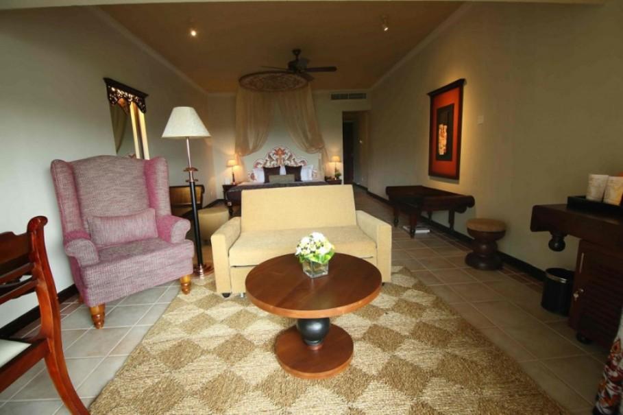 Hotel Thilanka (fotografie 20)