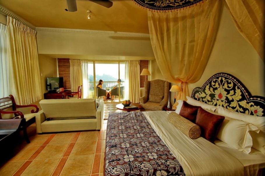Hotel Thilanka (fotografie 23)