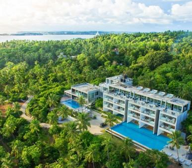 Hotel Villa Thawtisa