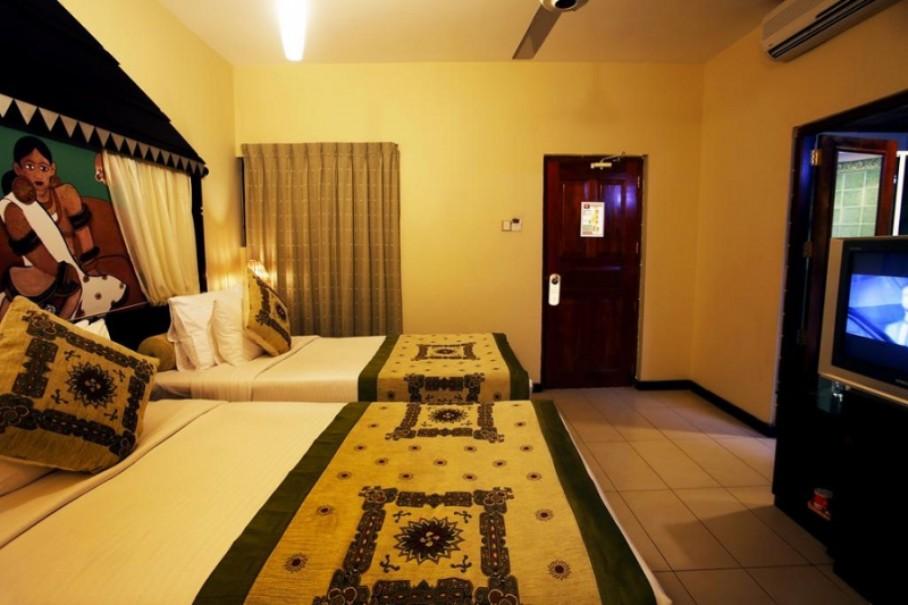 Hotel Randholee (fotografie 19)