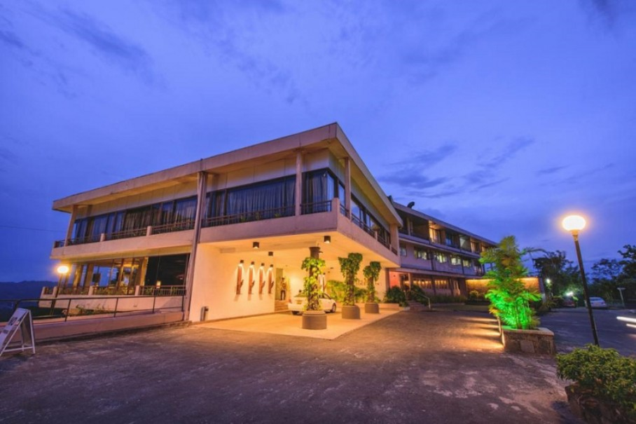 Hotel Tourmaline (fotografie 2)