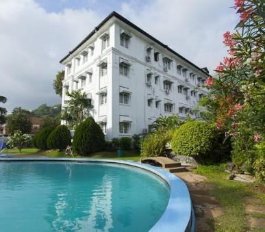 Hotel Suisse (hlavní fotografie)