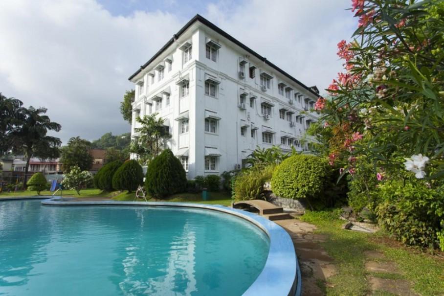 Hotel Suisse (fotografie 1)