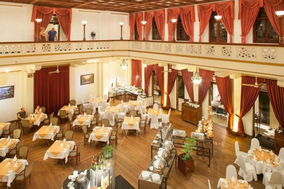 Hotel Suisse (fotografie 18)