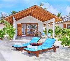 Bungalovy Innahura Maldives Resort