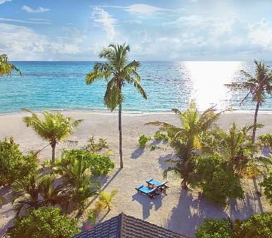 Hotel Innahura Maldives Resort (hlavní fotografie)