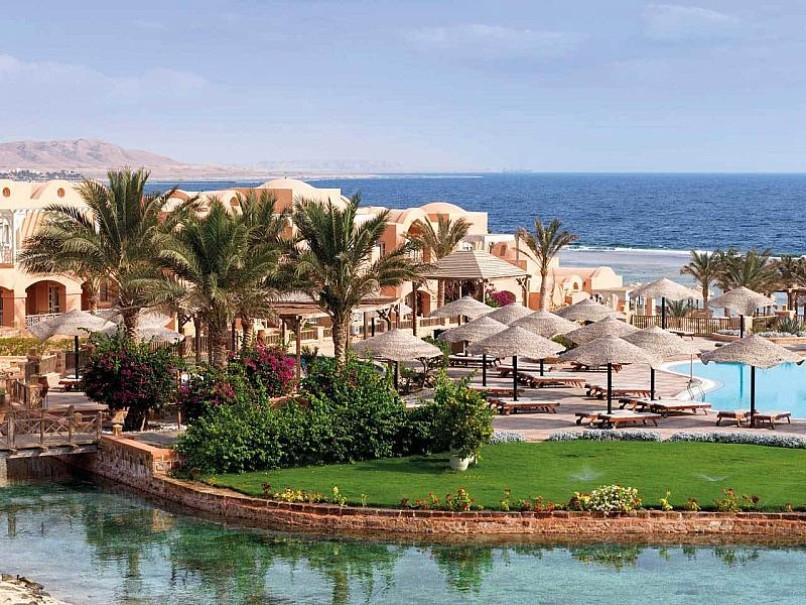 Hotel Radisson Blu Resort (fotografie 2)