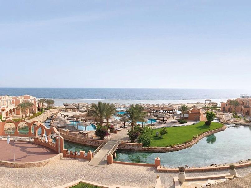 Hotel Radisson Blu Resort (fotografie 10)