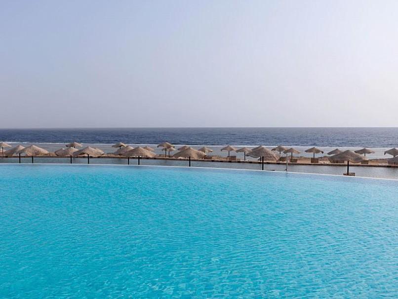 Hotel Radisson Blu Resort (fotografie 15)