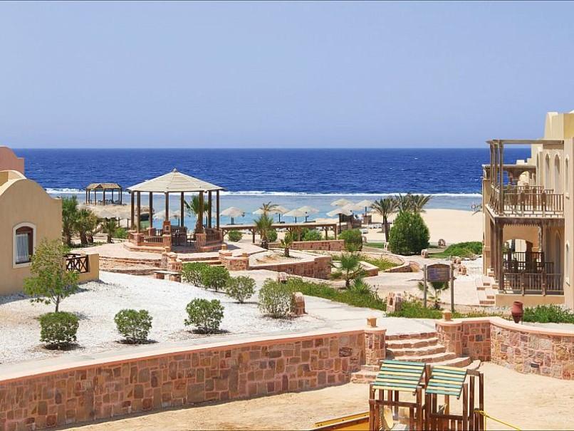 Hotel Radisson Blu Resort (fotografie 20)