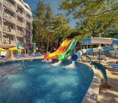 Hotel Prestige Delux Aquapark Club