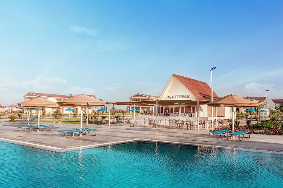 Hotel Pickalbatros Albatros Sea World (fotografie 3)