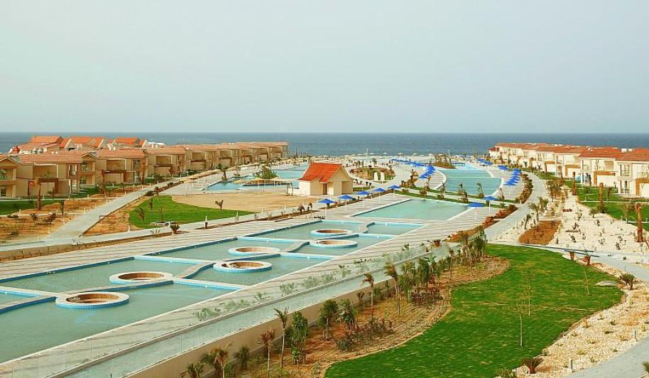 Hotel Pickalbatros Albatros Sea World (fotografie 6)