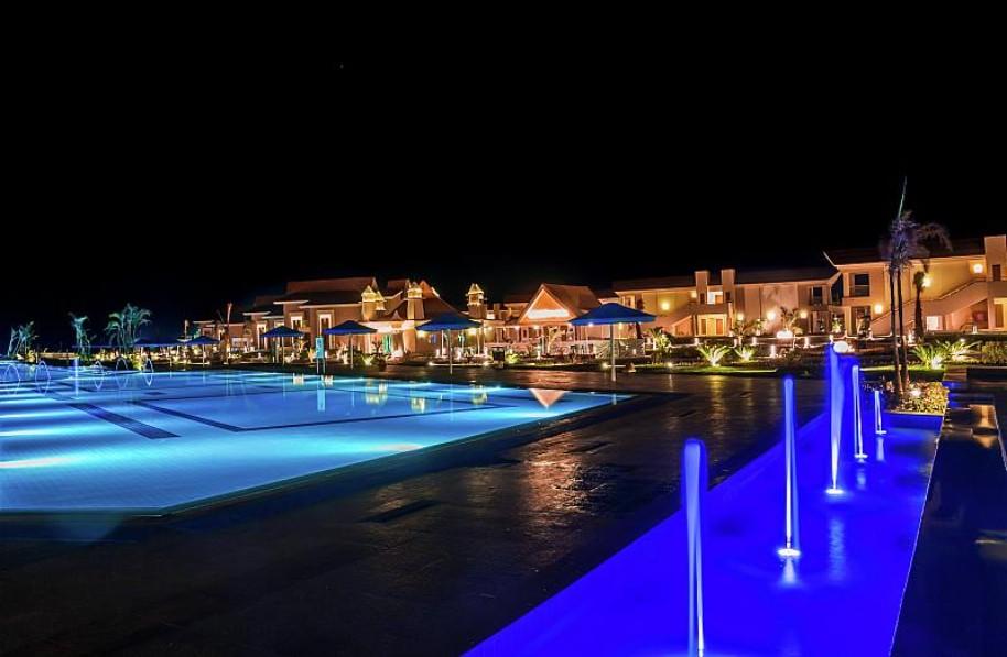 Hotel Pickalbatros Albatros Sea World (fotografie 12)
