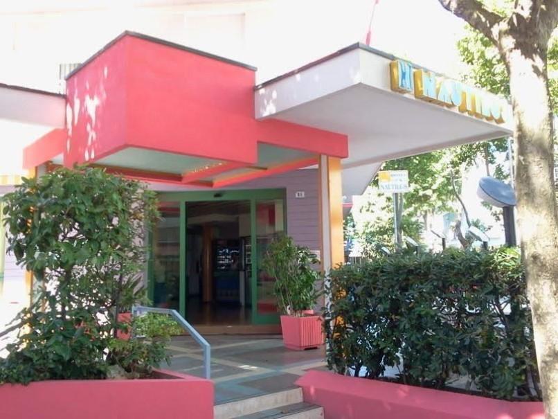 Hotel Nautilus (fotografie 2)
