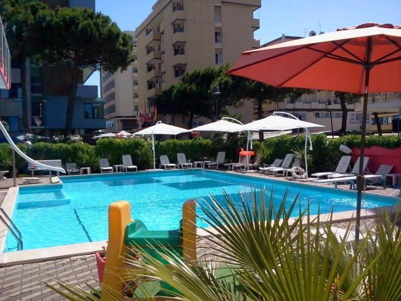 Hotel Nautilus (fotografie 4)