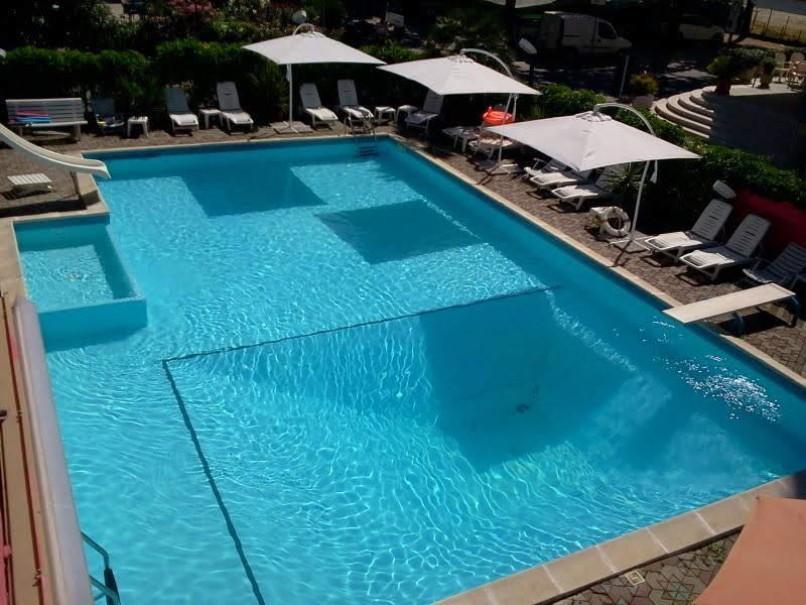 Hotel Nautilus (fotografie 5)