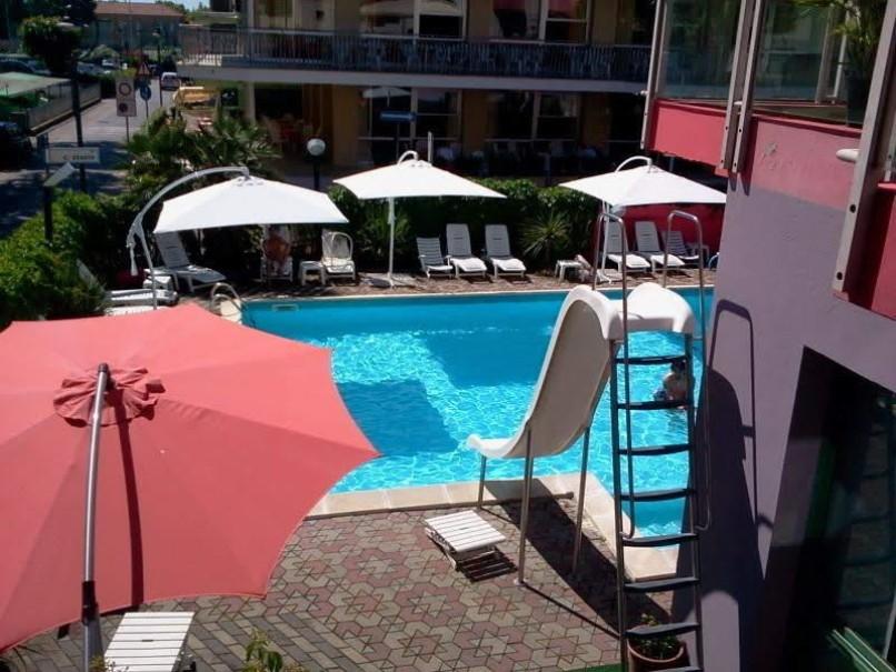 Hotel Nautilus (fotografie 6)