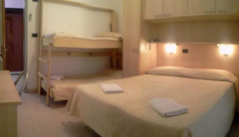 Hotel Nautilus (fotografie 9)