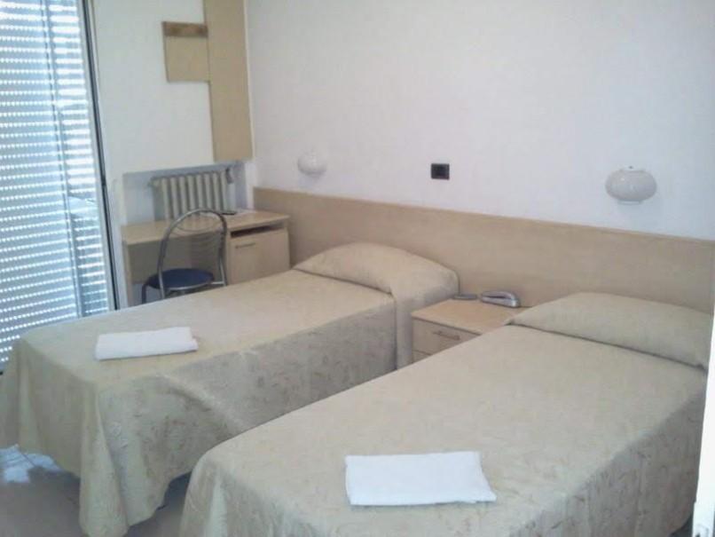 Hotel Nautilus (fotografie 11)