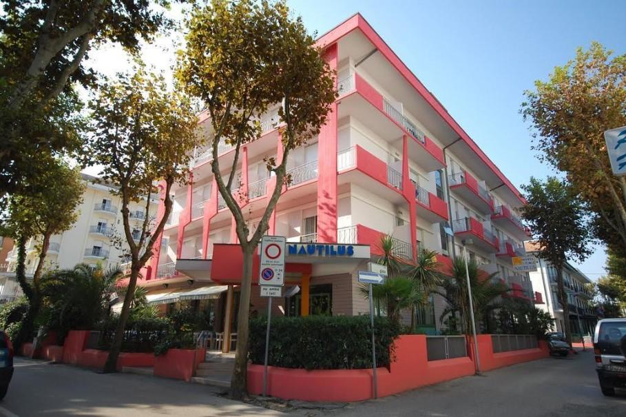 Hotel Nautilus (fotografie 12)