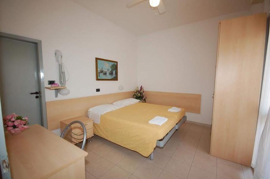 Hotel Nautilus (fotografie 14)