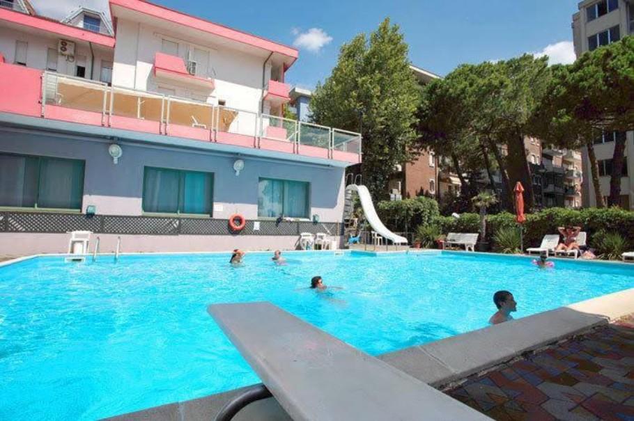 Hotel Nautilus (fotografie 16)