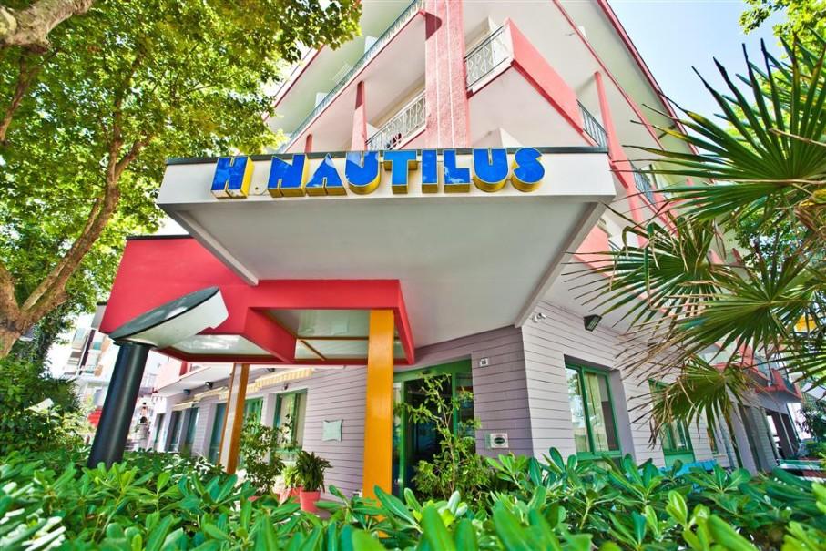 Hotel Nautilus (fotografie 26)