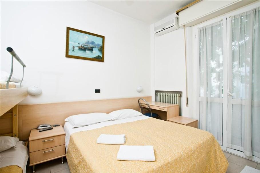 Hotel Nautilus (fotografie 27)