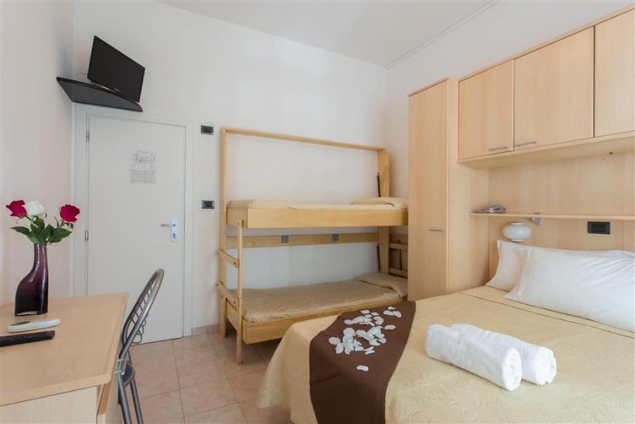 Hotel Nautilus (fotografie 29)