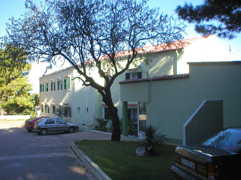 Hotel Kristina (fotografie 5)